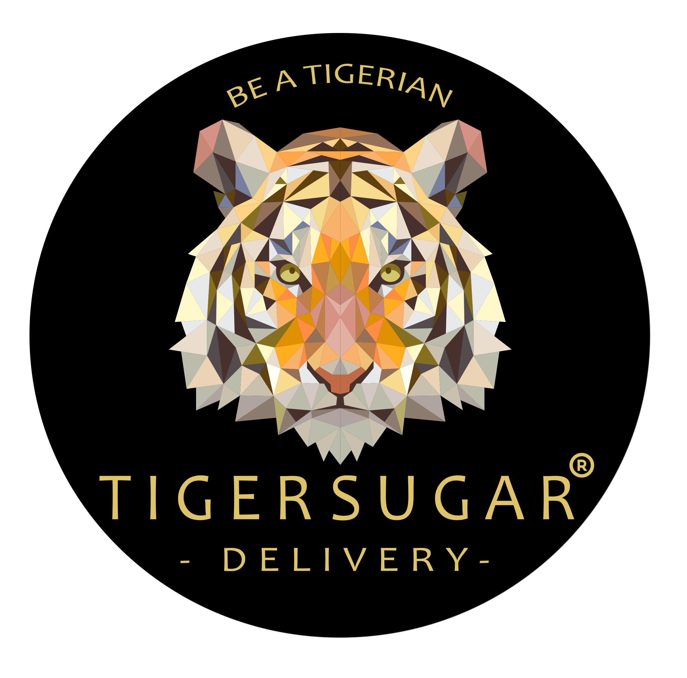 Tiger Sugar Delivery